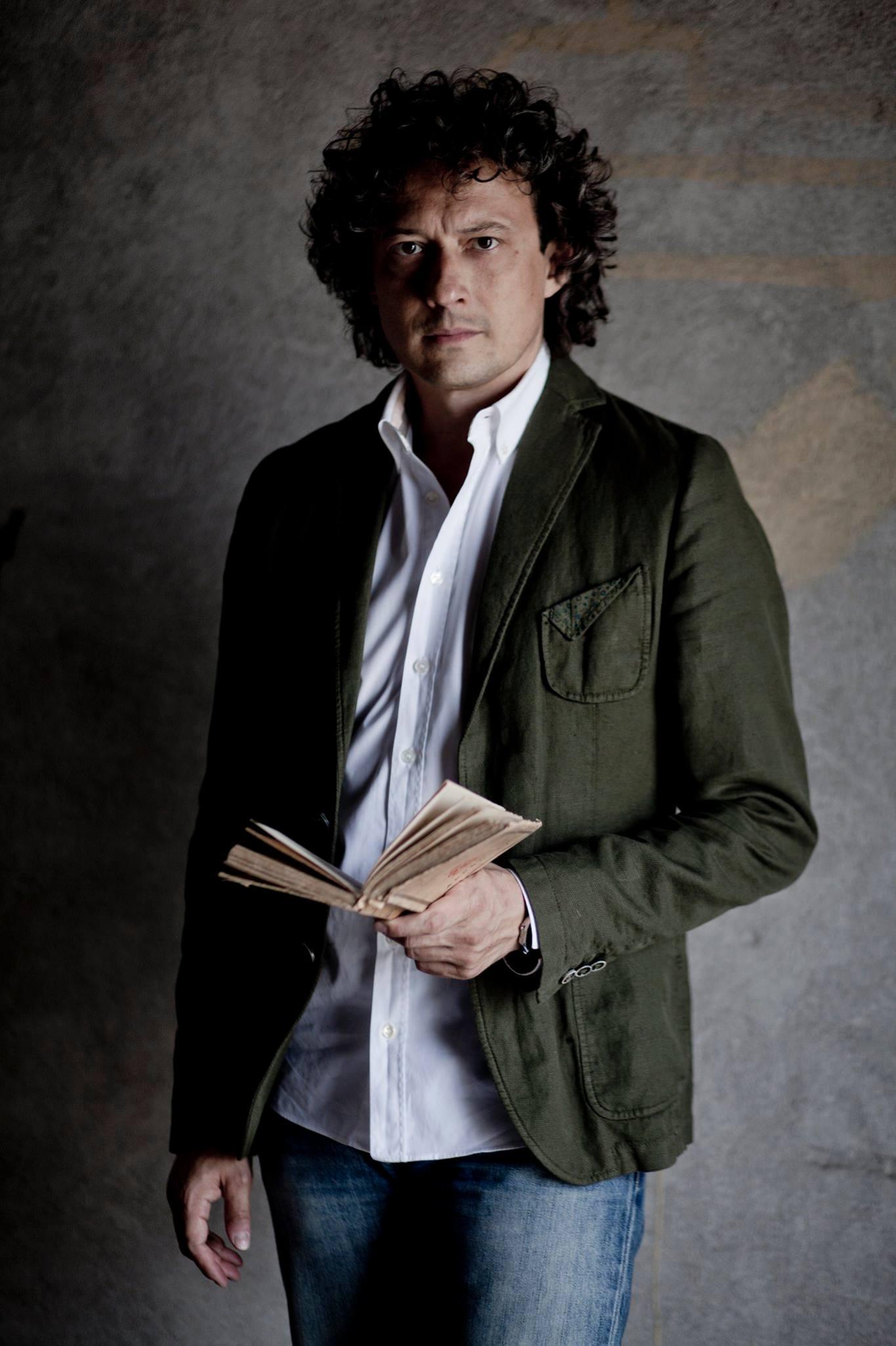 Alessandro Zaltron scrive per la rivista Confidenze tra amiche, edita da Mondadori