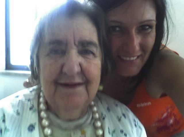 Barbara Carniti racconta Alda Merini: ora mia madre è davvero mia