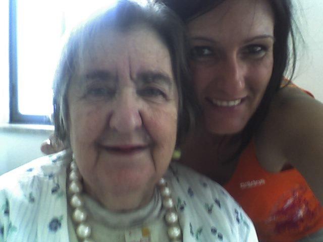 Barbara Carniti, figlia della celebre poetessa, ed il suo-nostro omaggio ad Alda